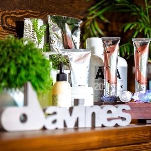 Davines Oi Essential Haircare Ежедневный уход