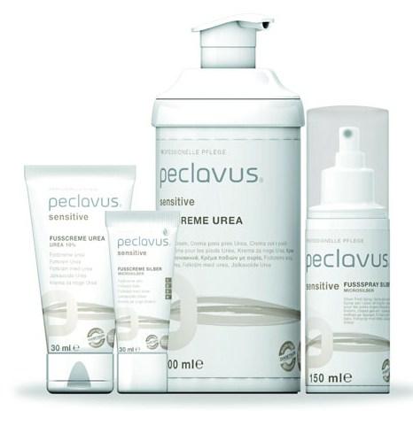 Peclavus sensitive
