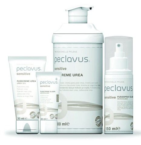 Peclavus sensitive