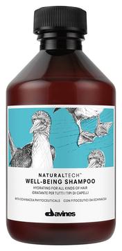 Davines (Давинес) Увлажняющий шампунь для всех типов волос (Well Being Shampoo),250 мл.