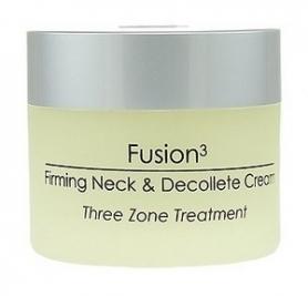 Fusion3 Firming Neck&Decollete Cream крем для шеи и декольте, 50 мл.