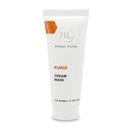 Kukui Cream Mask for dry маска для сухой кожи, 70 мл.