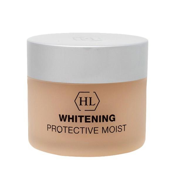 Whitening Protective Moist защитный крем, 50 мл.