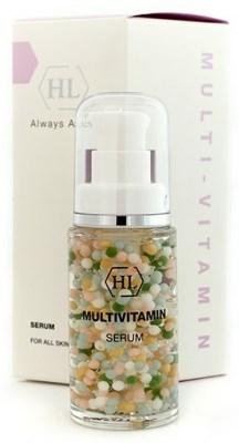 Мультивитаминная сыворотка Holy Land Rich Multivitamin Serum 30 мл