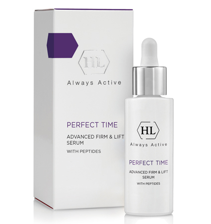 Perfect Time Advanced Firm&Lift Serum сыворотка, 30 мл.