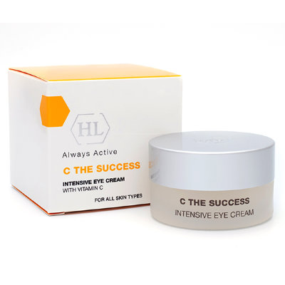 C the SUCCESS Intensive Eye Cream крем д/век, 15 мл.