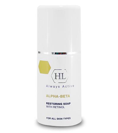 Alpha-Beta Restoring Soap мыло, 125 мл.