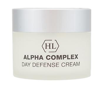 Alpha Complex Day Defense Cream дневной защитный крем, 50 мл.
