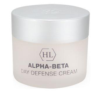 Alpha-Beta Day Defense Cream дневной защитный крем, 50 мл.