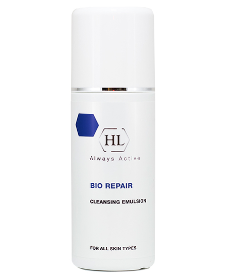 Bio Repair Cleansing Emulsion очиститель, 250 мл.
