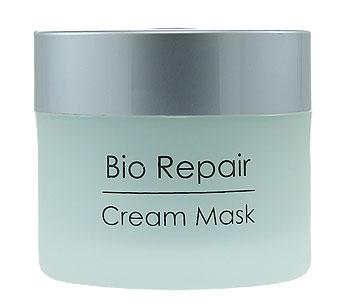 Bio Repair Cream Mask питательная маска, 50 мл.