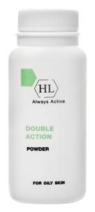 Double Action Powder защитная пудра, 45 мл.