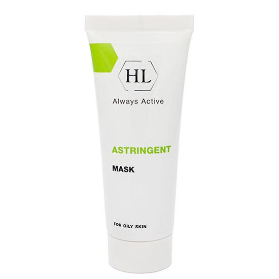 Astringent Mask маска для жирной и комбинированной кожи, 70 мл.