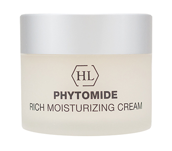 Phytomide Rich Moisturizing Cream обогащенный увлажняющий крем, 50 мл.