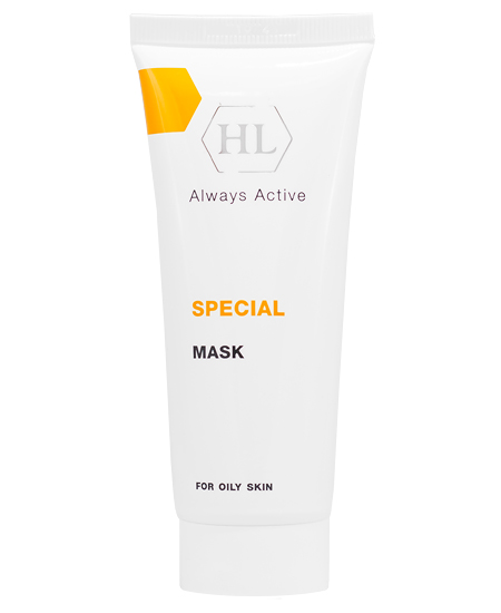 Special Mask сокращающая маска, 70 мл.