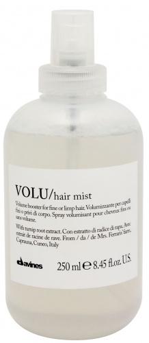 Davines (Давинес) Термозащитный несмываемый спрей против повреждения волос (Melu/hair shield), 250 мл