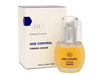 AGE CONTROL Firming Serum укрепляющая сыворотка, 30 мл