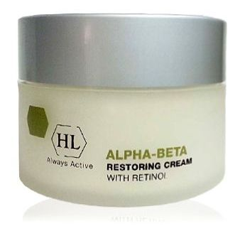 Alpha-Beta Restoring Cream восстанавливающий крем, 50 мл.