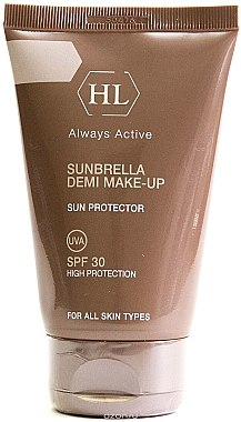 Sunbrella Demi Make-Up to go (SPF 30) солнцезащитный крем, 50 мл.