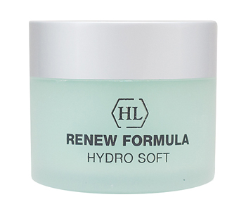 ReNEW Formula Hydro-Soft Cream увлажняющий крем, 50 мл.